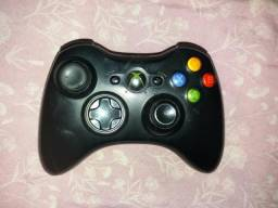 Manete / Controle Para Xbox 360 Original