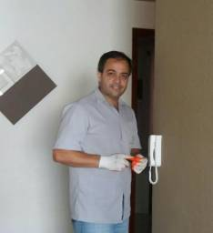 Marido aluguel, eletricista, encanador, montador 984970102