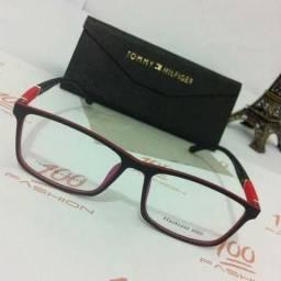 Armação para Óculos de Grau - Tommy Hilfilger #39
