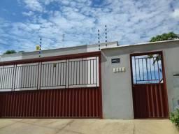 Casa 2 quartos no Santa Bárbara, em Taquaralto