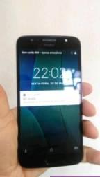 Moto G5s Plus 32gb novinho