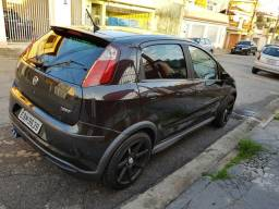 Punto Tjet 2010 1.4 (Turbo) 205cv 39,6Kgfm - 2010