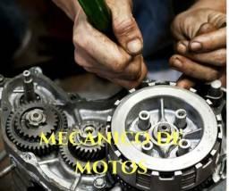 Curso Mecânico de Motos