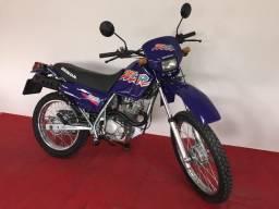 Xlr 125 Financiamos - 1997