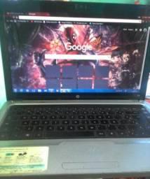 Notbook HP Intel Core i3
