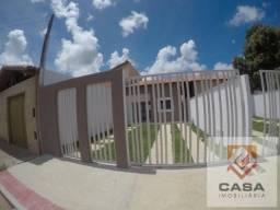 Casa Linear Independente com quintal 2 Quartos Macafé Centro da Serra