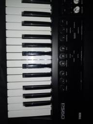 Teclado Korg PS 60 Sintetizador