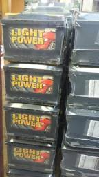 Light Power 50ah entrega imediata
