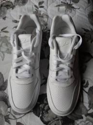 Tênis da Nike original branco
