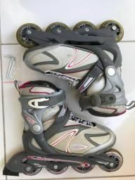 Patins Rollerblade Bladerunner Pro 78