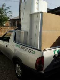 Transporte de cargas 984722492