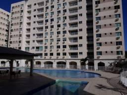 Apartamento 2/4 Cond. Vitta Morada em Buraquinho Porteira Fechada