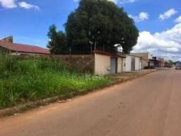 Terreno residencial à venda, Eldorado, Porto Velho.