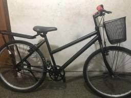 Bicicleta Boa em ótimo estado aro 26