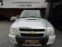 CHEVROLET S10 EXECUTIVE 4X2 2.8 CD 2009 - 2009