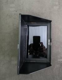 Monitor Lcd Viltrox Dc-70 Ii Câmera Dlsr semi novo