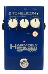 Tc Helicon Harmony Singer 2 Live Vocal Harmonize