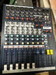 Mesa soundcraft