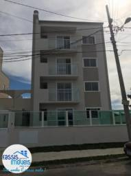 Apartamento  NOVO com Sacada  e CHURRASQUEIRA  USE SEU FGTS