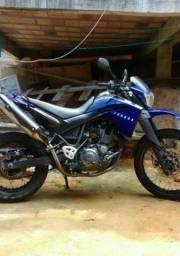 Xt660 2012 - 2012