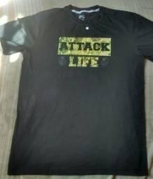 Vendo camisa R$ 50,00 new