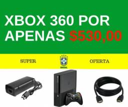 Xbox 360 Super Slim Modelo 2015