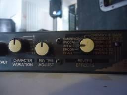 Processador De Efeitos Zoom Studio 1201 - Usado