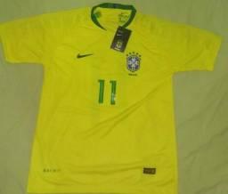 Vendo camisa do brasil