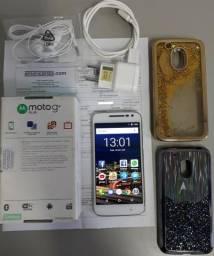 Moto G4 Play Dourado (16GB)