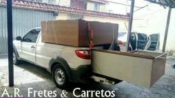 Fretes a partir de 30 reais consulte distância do seu bairro tratar Alex wats 998-02-66-54