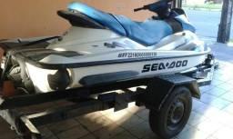 Jet Ski Sea Doo 2004 novissiomo todo em dias R$ 15.900,00 - 2004