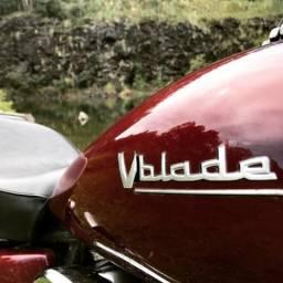 V-blade 250 - Modelo 2011 - 2011