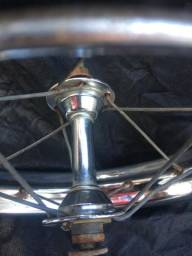 Aro 10 bicicletinha antiga
