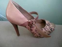 Sapato de salto Ramarim total comfort