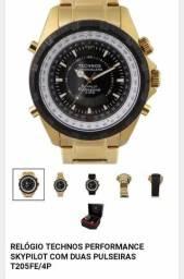 f1d70c3d86b Relógio TECHNOS