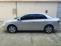 Toyota Corolla GLI 2010/2011 Automático - 2011