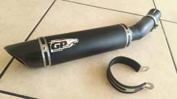 Ponteira Jeskap GP Carbon