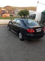 Corolla S - 2007