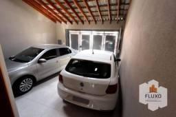 Casa com 3 dormitórios à venda, 128 m² por r$ 330.000 - jardim ferraz - bauru/sp