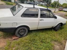 Vendo carro voyage 92 - 1992