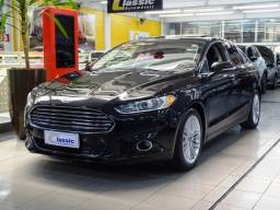 Ford Fusion Titanium 2.0 AWD Automático - 2015
