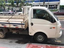 Caminhonete Hynday HR 2.5 Diesel com ar e Direção Mecânica Perfeita top para seu Negócio - 2011