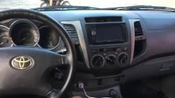 Vamos negócia Hilux 2008 Crv 3.0 4D4 Diesel - 2008
