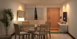 Apartamento à venda com 3 dormitórios em Quissama, Petrópolis cod:2944372946
