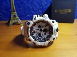 fb14c9e6401 Relógio G-Shock Mudmaster Camuflado - Novo Imperdível Promoção!