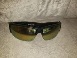 094d6fa5533ac Óculos Chopper espelhado importado para motociclista