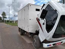 Caminhão 3/4 motor MWM X10 - 2000