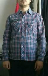 Camisa Social P