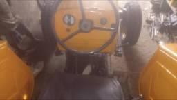 Trator Valmet 85 ano 81 mecânica em dias