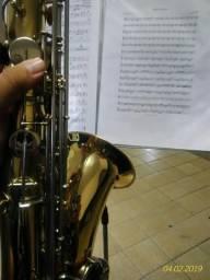 Sax tenor vito/Yamaha Japão